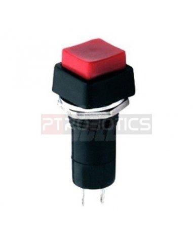 Switch SPST 250V 1A | Push Button |