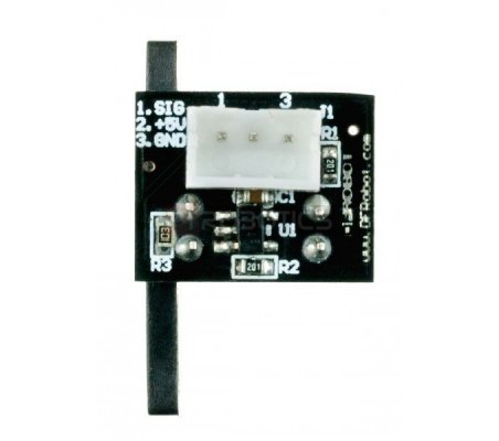Wheel Encoders for DFRobot 3PA and 4WD Rovers   Encoders  