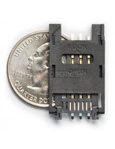 SIM Socket