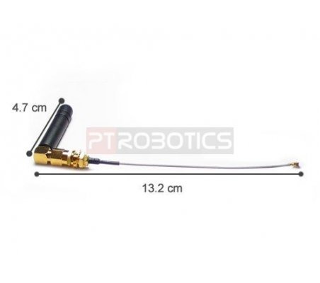GSM(900/1800) Antenna With Interface Cable