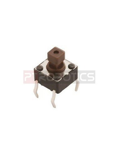 Push Button SPST 12V 50mA | Tactile Switch |