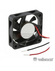 DC Brushless Fan 40x40x10mm 12v 100mA