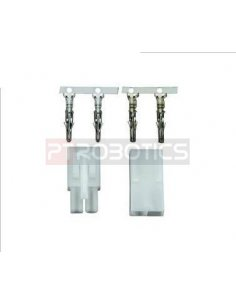 Tamiya Plug Kit