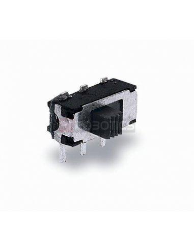 SPDT Slide Switch Right Angle | Slide switch |