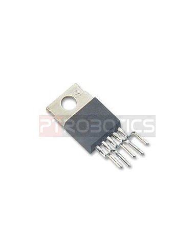 Regulador de voltagem L200   Reguladores  