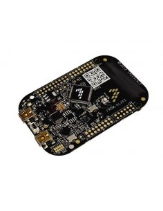 Freescale FRDM-KL25Z Freedom Board