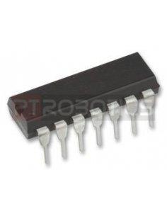 CD4541 - CMOS Programmable Timer