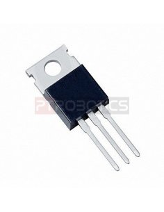 IRF630 - N-Channel MOSFET 200V 9A