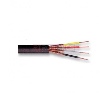 Audio Cable 4Way - 1m
