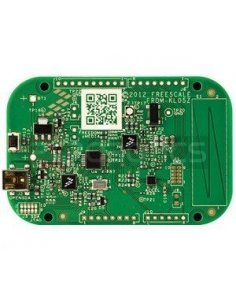 Freescale FRDM-KL05Z Freedom Board