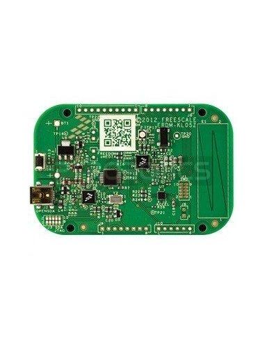 Freescale FRDM-KL05Z Freedom Board