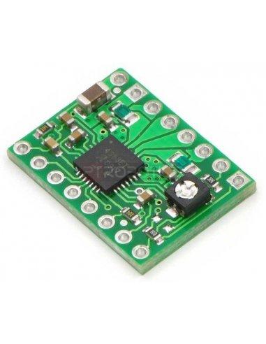 Arduino - StepperStep
