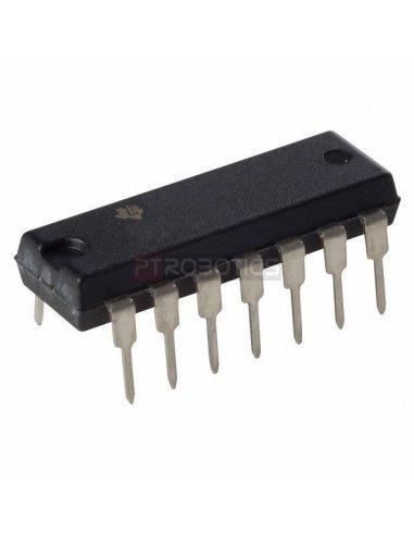 MSP430G2352IN20 - 4K 16Mhz 20Pin