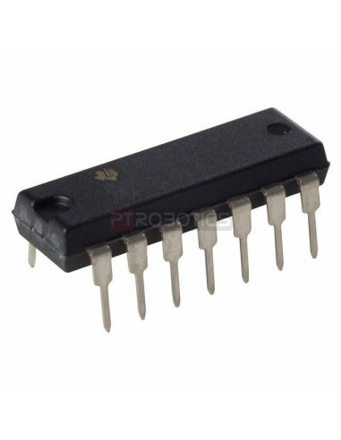 MSP430G2553IN20 - 16KB 16Mhz 20Pin | Texas Instruments |