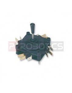 Joystick Switch - 250V 10A