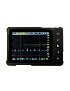 DSO Nano V3 - Digital Storage Oscilloscope