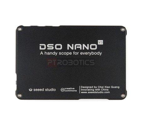 DSO Nano V3 - Digital Storage Osciloscopio