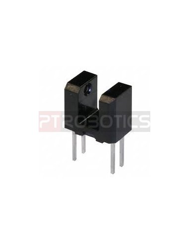 OPB620 - Slotted Optical Switch | Sensores Ópticos |