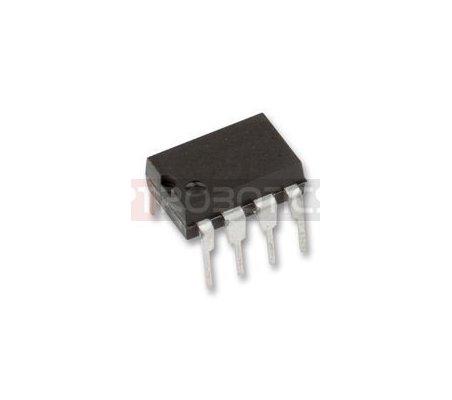 MCP4141-104 - 100K SPI Digital Potentiometer
