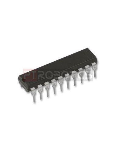 ATF16V8B-15PU - Simple Programmable Logic Device   PLD e CPLD  