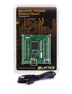 MachXO2 7000HE Breakout Board