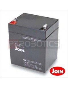 Bateria Chumbo Join 12V 4.5A