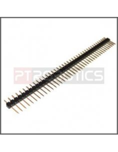 PCB Header 40Pin Single Row