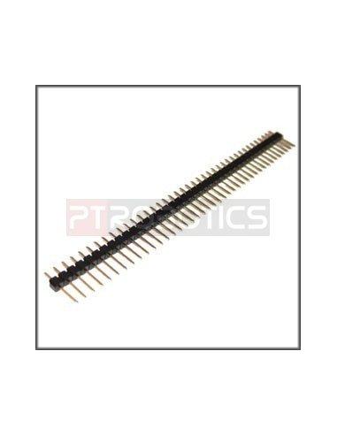 PCB Header 40Pin Single Row