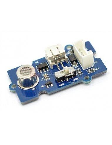 Grove - Alcohol Sensor | Sensores de Gases |