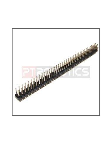 PCB Header 40Pin Double Row | Headers e Sockets |
