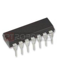 MSP430G2231IN14 - 2K 16Mhz 14Pin