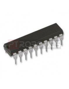 MC14489 - 5 Digit LED Display Driver