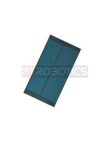 Solar Panel 9V 150mA 1.35 W
