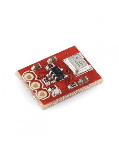 Breakout Board for ADMP401 MEMS Microphone | Modulo de som |