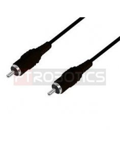 RCA Composite Video Audio Cable 1.8m
