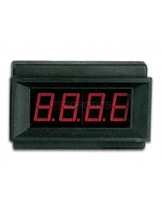 Digital Panel Meter LED - Velleman PMLED