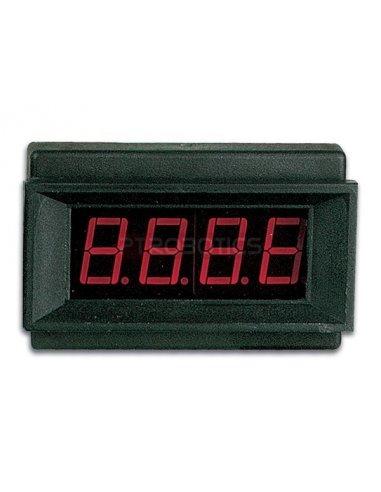Digital Panel Meter LED - Velleman PMLED | Medidores de Painel |