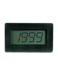Digital Panel Meter LCD - Velleman PMLCDL