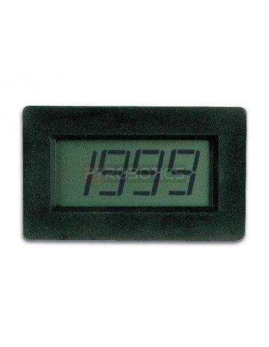 Digital Panel Meter LCD - Velleman PMLCDL   Medidores de Painel  