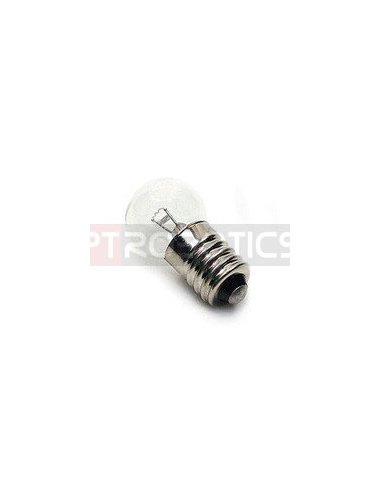 Light Bulb E10 12V 0.1A