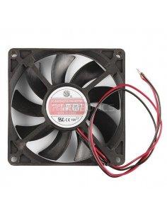 DC Brushless Fan 120X120X25mm 12V 0.28A