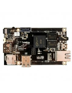 Cubieboard - Mini PC Development Board