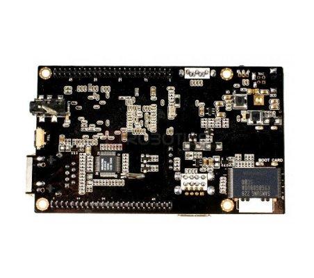 Cubieboard - Mini PC Development Board