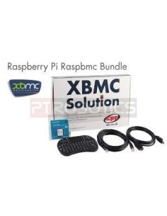 Raspbmc Bundle Kit