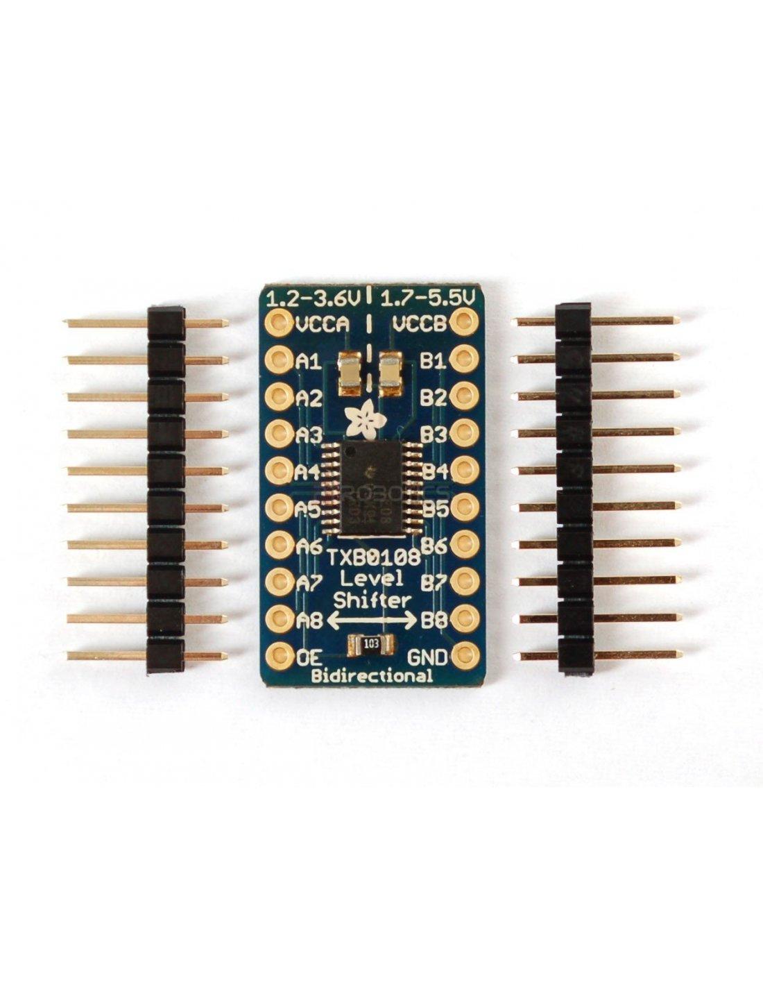SparkFun Logic Level Converter - Bi-Directional 33V