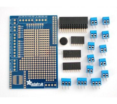 Adafruit Prototyping Pi Plate Kit for Raspberry Pi
