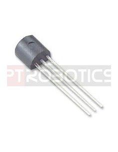 MCP1700-3302E - 3.3V 250mA Low Dropout Voltage Regulator