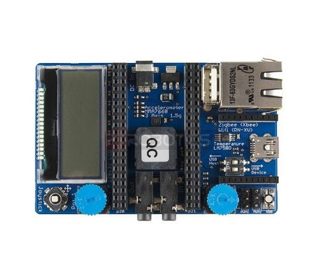 mbed Application Board | MBED |
