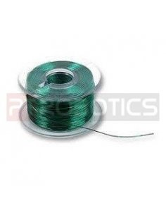 Wiring Pencil Wire 0.15mm Green RRP-G-105