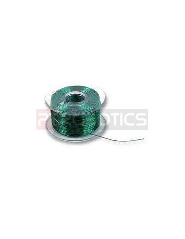Wiring Pencil Wire 0.15mm Verde RRP-G-105 | Wire Wrapping |